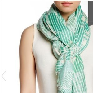 Marc by Marc Jacobs Dusty Jade Scarf